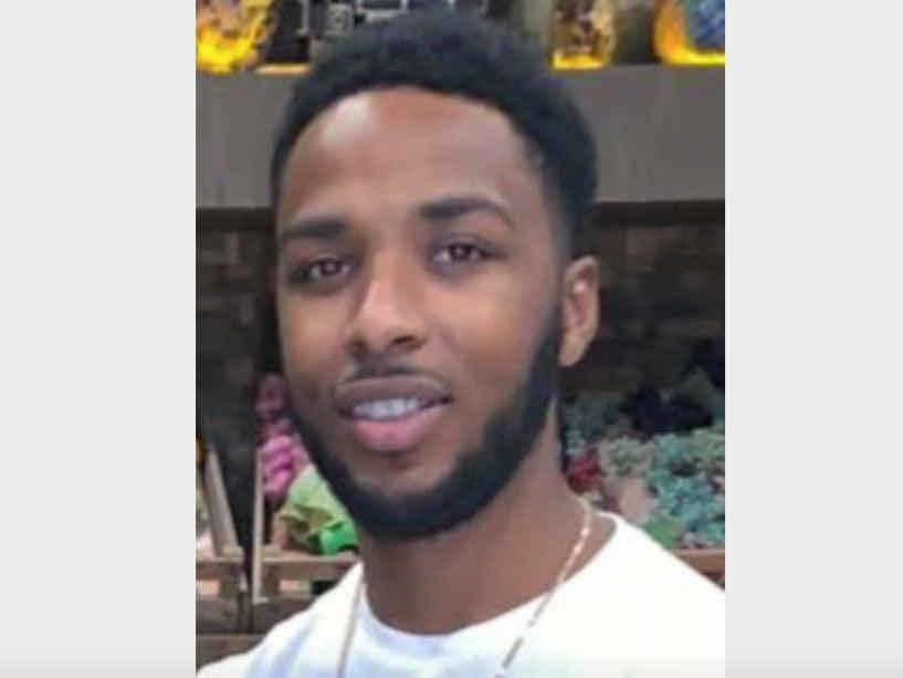 Tyler Roye, 24, was stabbed on his way home by Samuel Odupitan, 23, in Croydon on 26 February 2020 (Metropolitan Police)