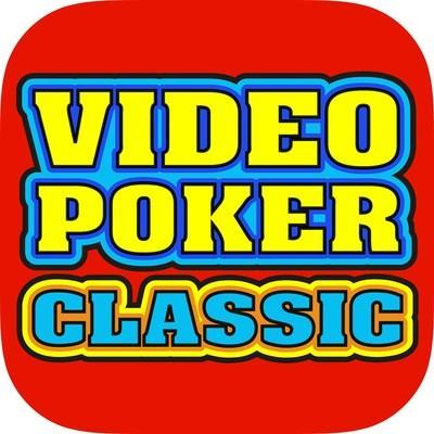 Ikon Game Mobile Video Poker Klasik