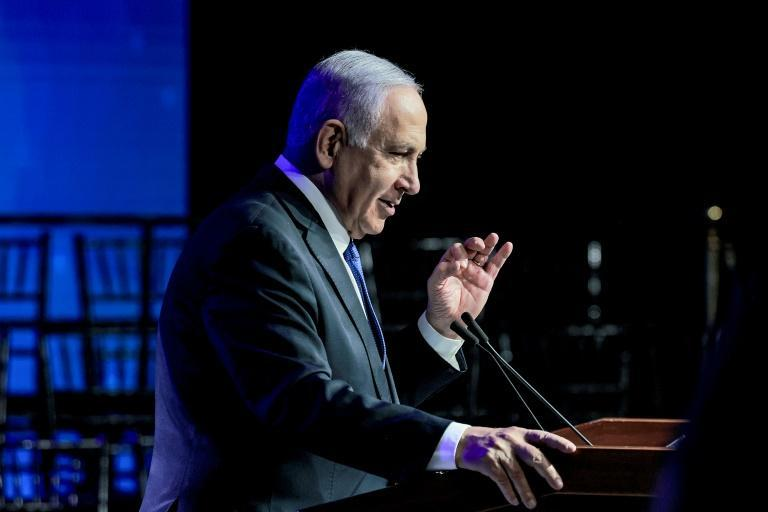 Prime Minister Benjamin Netanyahu has dominated Israeli politics, maintaining his grip on power for 12 consecutive years and pushing the agenda firmly to the right
