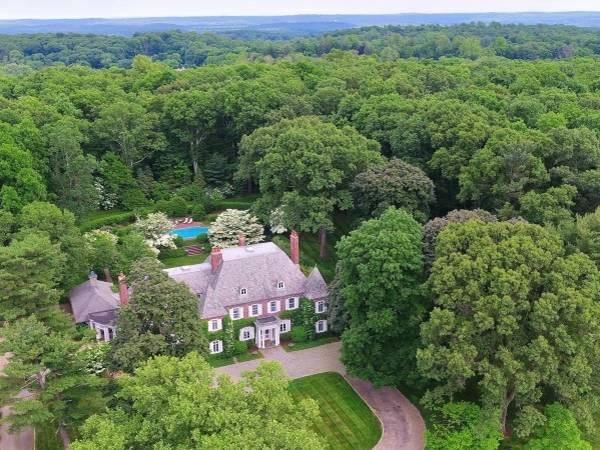 This Is The Most Expensive House For Sale In Bernardsville