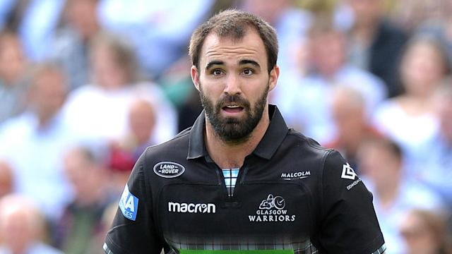 Scarlets made it three from three in Pro14 on Sunday as Glasgow Warriors earned a first win of the season.