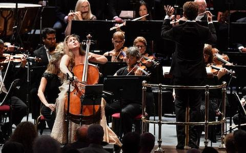 Classical music should be for everyone, Burton-Hill argues - Credit: BBC