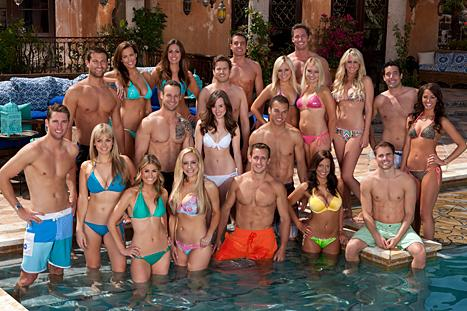 "Bachelor Spinoff Series Will Feature ""Some of the Most Unlikely Relationships in Bachelor History"": Bachelor in Paradise Details"