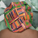 "<p><strong>Isoken Enofe</strong></p><p>isokenenofe.com</p><p><strong>$27.00</strong></p><p><a href=""https://www.isokenenofe.com/collections/adult-ankara-bonnets/products/juju-1"" rel=""nofollow noopener"" target=""_blank"" data-ylk=""slk:SHOP"" class=""link rapid-noclick-resp"">SHOP</a></p><p>Isoken Enofe offers satin-lined bonnets that not only keep your hair hydrated and strong, but all bonnets are made with gorgeous Ankara prints. </p>"