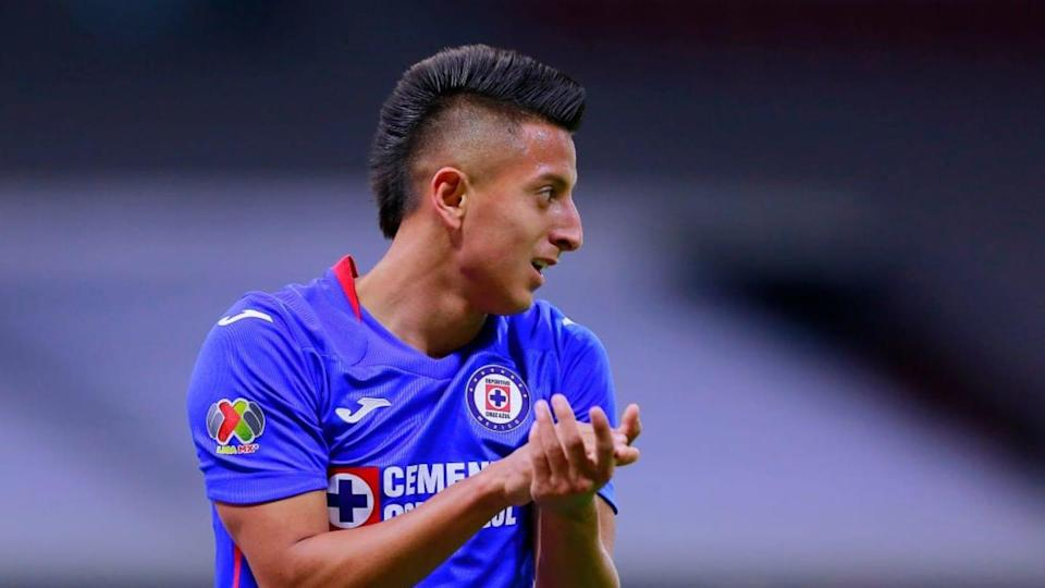 Cruz Azul v Chivas - Torneo Guard1anes 2021 Liga MX | Jam Media/Getty Images