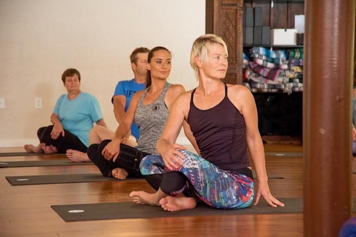 "<b>Photo: Metta Yoga/<a href=""https://yelp.com/biz_photos/metta-yoga-phoenix-2?utm_campaign=d8622324-0ffd-472d-919b-847509803637%2Cb0b12ad0-100f-4920-8d6b-d80c3c51e831&utm_medium=81024472-a80c-4266-a0e5-a3bf8775daa7"" rel=""nofollow noopener"" target=""_blank"" data-ylk=""slk:Yelp"" class=""link rapid-noclick-resp"">Yelp</a></b>"