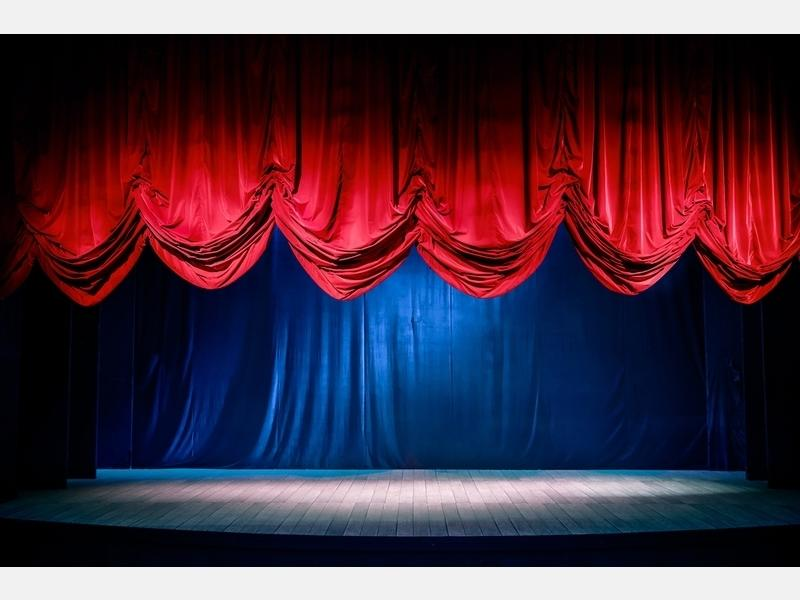 """Sharing The Spotlight"" will celebrate the Novato Theater Company​ as well as the local theater groups that have supported the nonprofit through the years."