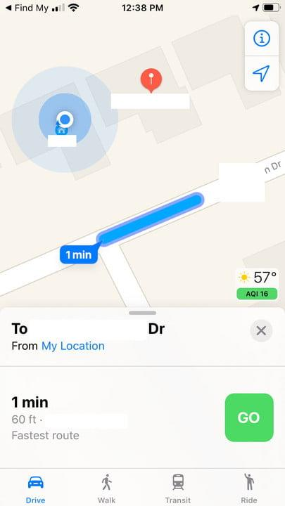 how to use the find my app on iphone finddevice4