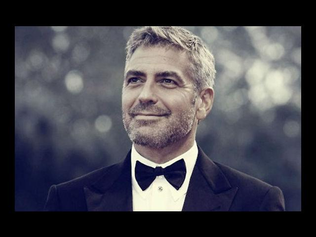 <b>George Clooney:</b> There is not the slightest air of pretentiousness to George Clooney's style. Unlike some of his contemporaries, he never forced himself to look young when age started catching up. And boy, has he aged magnificently!