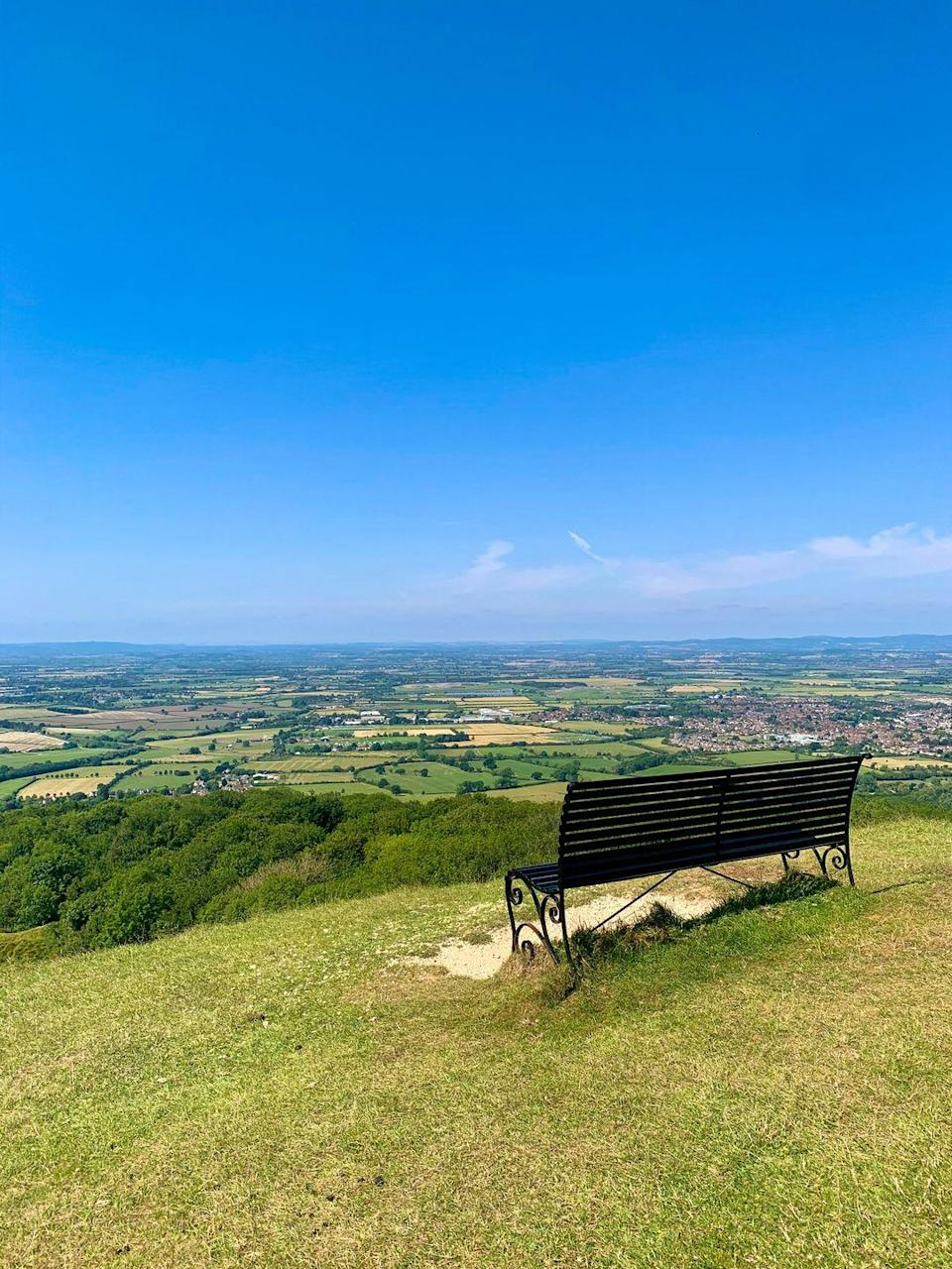 "<p><strong>Walking distance: 6 miles</strong></p><p>If it's fabulous views you're looking for, Cleeve Hill is the ideal destination being the highest point in Gloucestershire and also the highest peak of the Cotswold Hills. You can take in views over the Cheltenham Racecourse, Gloucester's cathedral, and the Malvern Hills on a clear day. </p><p>Cleeve Common is also a great example of a limestone grassland landscape, with wildlflower meadows and rich wildlife habitat. See the map and walk details at <a href=""https://www.cotswoldsaonb.org.uk/wp-content/uploads/2017/06/Walk-5-Cleeve-Common-Circular-Walk-FINAL.pdf"" rel=""nofollow noopener"" target=""_blank"" data-ylk=""slk:cotswoldsaonb.org.uk"" class=""link rapid-noclick-resp"">cotswoldsaonb.org.uk</a>.</p><p><strong>Where to stay:</strong> Set on a 90-acre estate at the Botton of Cleeve Hill, <a href=""https://www.countrylivingholidays.com/offers/cotswolds-cheltenham-ellenborough-park-hotel"" rel=""nofollow noopener"" target=""_blank"" data-ylk=""slk:Ellenborough Park"" class=""link rapid-noclick-resp"">Ellenborough Park</a> is a slice of post-walk luxury, with a spa and cosy crackling fires galore.</p><p><a href=""https://www.countrylivingholidays.com/offers/cotswolds-cheltenham-ellenborough-park-hotel"" rel=""nofollow noopener"" target=""_blank"" data-ylk=""slk:Read our hotel review of Ellenborough Park"" class=""link rapid-noclick-resp"">Read our hotel review of Ellenborough Park</a></p><p><a class=""link rapid-noclick-resp"" href=""https://go.redirectingat.com?id=127X1599956&url=https%3A%2F%2Fwww.booking.com%2Fhotel%2Fgb%2Fellenborough-park.en-gb.html%3Faid%3D2070935&sref=https%3A%2F%2Fwww.countryliving.com%2Fuk%2Ftravel-ideas%2Fstaycation-uk%2Fg34427860%2Fcotswold-walks%2F"" rel=""nofollow noopener"" target=""_blank"" data-ylk=""slk:CHECK PRICES"">CHECK PRICES</a></p><p><strong>We want to help you stay inspired. Sign up for the latest travel tales and to hear about our favourite financially protected escapes and bucket list adventures.</strong></p><p><a class=""link rapid-noclick-resp"" href=""https://hearst.emsecure.net/optiext/optiextension.dll?ID=lq4lgpcAuz%2BVDWaZO1C4jPxg7227ab9YExHA_BSg4Uw5ngmqTMwLkiiEbS%2BxaUlbUhEHIuPv9v6XlA"" rel=""nofollow noopener"" target=""_blank"" data-ylk=""slk:SIGN UP"">SIGN UP</a></p>"