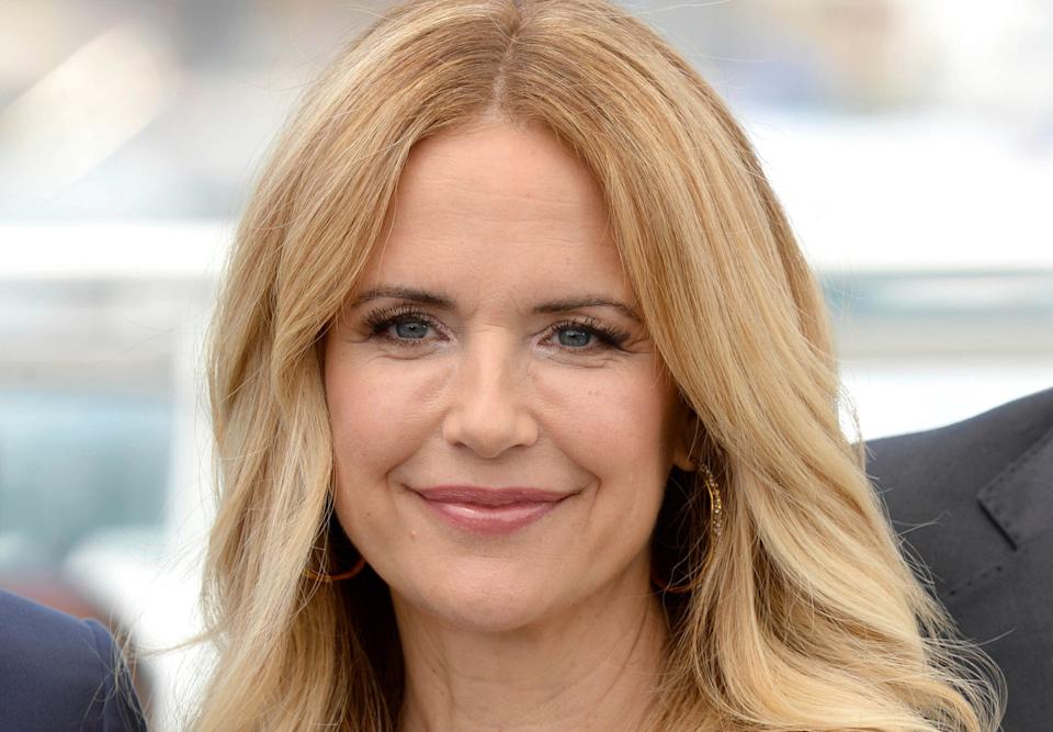 """Kelly Preston, the actress and wife of actor John Travolta who appeared in dozens of films and TV shows including """"Jerry Maguire,"""" """"Twins"""" and """"For Love of the Game,"""" died on July 12, 2020. She was 57."""