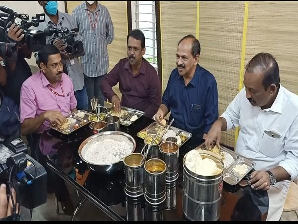 Kerala's Food and Civil Supplies Department on Tuesday started the 'Subiksha Hotel' project.