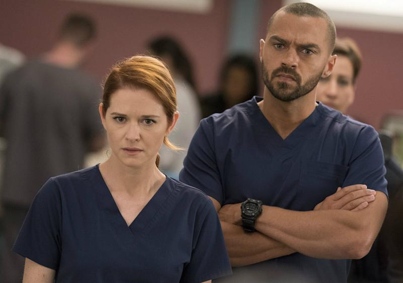 Shonda Rhimes\'s Statement About the Grey\'s Anatomy Cast Shake Up ...