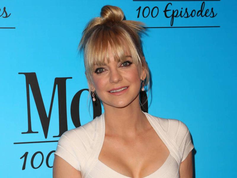 Anna Faris quits Mom after seven seasons