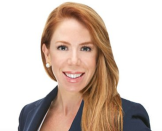 <p>San Diego attorney Jennifer Irvine, 42, was holding hands with her girlfriends while singing and dancing to country music when she was shot in the head, according to a friend. (Yelp) </p>