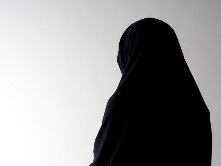 An 8-year-old's hijab was allegedly forcibly removed by a substitute teacher.