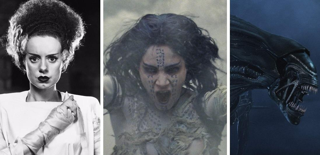 <p>Looking back at 20 of the best female monsters from movie history, which helped pave the way for Universal's Dark Universe reboot of 'The Mummy.' (Picture credit: Universal/20th Century Fox) </p>