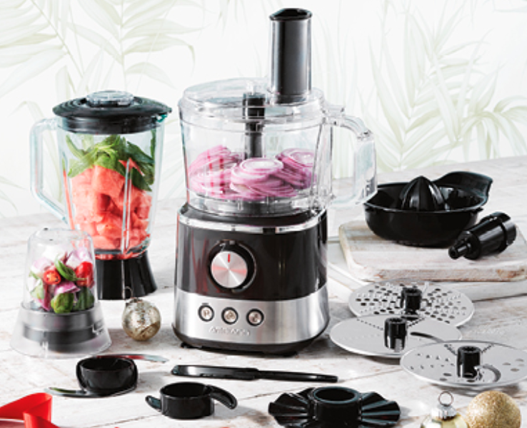 Aldi's blender has some shoppers raving, but others warn against them. Photo: Aldi