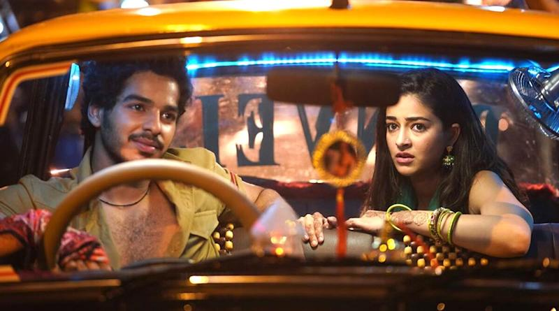 Khaali Peeli Full Movie in HD Leaked on TamilRockers & Telegram Links for Free Download and Watch Online; Ishaan Khatter, Ananya Panday's Film Is the New Victim of Piracy?