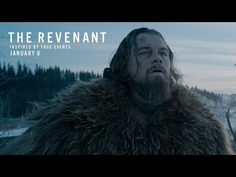 """<p>Perhaps best known as <a href=""""https://www.esquire.com/entertainment/movies/a36198537/leonardo-dicaprio-oscar-the-revenant-bear-fight-anniversary/"""" rel=""""nofollow noopener"""" target=""""_blank"""" data-ylk=""""slk:the film in which Leo gets mauled and shredded to ribbons by a giant grizzly bear"""" class=""""link rapid-noclick-resp"""">the film in which Leo gets mauled and shredded to ribbons by a giant grizzly bear</a>, Alejandro Gonzalez Inarritu's stylish existential frontier adventure is like Jeremiah Johnson-gets-dragged-through-hell. As a rugged 19th century hunter, DiCaprio is certainly committed to the brutal physicality of the role, it's easily the most punishing assignment he's ever taken on. But as gorgeous as the film is, it can feel a bit like a slow-burning slog at times—a wallow in grim masochism—as Glass claws to survive the frozen West warmed only by the red-hot fire of hatred and vengeance that burns within him. Maybe DiCaprio saw it as his dirt-under-the-fingernails penance for the glitzy jazz and cocktails of <em>The Great Gatsby</em>. At least it finally gave Leo his best actor Oscar. - <em>CN</em></p><p><a class=""""link rapid-noclick-resp"""" href=""""https://www.amazon.com/Revenant-Leonardo-Dicaprio/dp/B01AB6OPEO?tag=syn-yahoo-20&ascsubtag=%5Bartid%7C10054.g.36555447%5Bsrc%7Cyahoo-us"""" rel=""""nofollow noopener"""" target=""""_blank"""" data-ylk=""""slk:Watch Now"""">Watch Now</a></p><p><a href=""""https://www.youtube.com/watch?v=QRfj1VCg16Y"""" rel=""""nofollow noopener"""" target=""""_blank"""" data-ylk=""""slk:See the original post on Youtube"""" class=""""link rapid-noclick-resp"""">See the original post on Youtube</a></p>"""