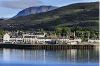 """<p>Tucked away in the magnificent <a href=""""https://www.primaholidays.co.uk/tours/scotland-edinburgh-glasgow-golden-horizon-tradewind-cruise"""" rel=""""nofollow noopener"""" target=""""_blank"""" data-ylk=""""slk:Scottish Highlands"""" class=""""link rapid-noclick-resp"""">Scottish Highlands</a>, this historic harbour town is a great place for outdoor adventures, with stunning views of the ancient landscapes in Inverpolly National Nature Reserve.</p><p>Unsurprisingly it's also a great spot for seafood if that's your thing, and you'll be well rewarded with a trip here. Try the <a href=""""https://www.seafoodshack.co.uk/"""" rel=""""nofollow noopener"""" target=""""_blank"""" data-ylk=""""slk:Seafood Shack"""" class=""""link rapid-noclick-resp"""">Seafood Shack</a> for a rustic taste of some of the most delicious fresh fish the UK has to offer.</p><p><strong>Experience <a href=""""https://www.primaholidays.co.uk/tours/uk-scotland-west-coast-tradewind-cruise"""" rel=""""nofollow noopener"""" target=""""_blank"""" data-ylk=""""slk:Ullapool and other west coast gems"""" class=""""link rapid-noclick-resp"""">Ullapool and other west coast gems</a> during a cruise with Prima</strong></p>"""