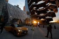 The Shed in Manhattan is hosting a concert for the first time since performance venues closed in March 2020 due to the pandemic