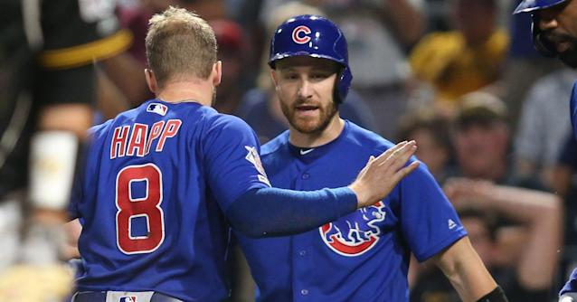 Chicago Cubs vs. Pittsburgh Pirates preview, Saturday 8/17, 12:35 CT