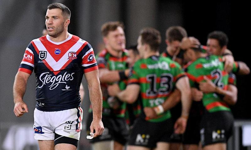 Predictable NRL season moves into finals where anything can happen