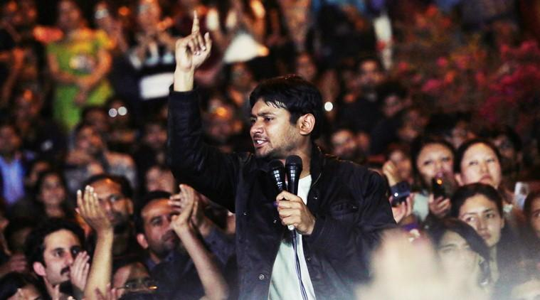 JNU sedition case: Delhi govt gives nod to prosecute Kanhaiya Kumar