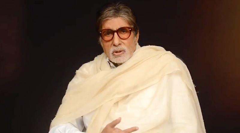 Amitabh Bachchan Expresses His Gratitude after Testing Negative for COVID-19, Thanks his Fans for all the Prayers