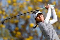Dominant golf: Lydia Ko is back in the world's top 10 for the first time since 2018