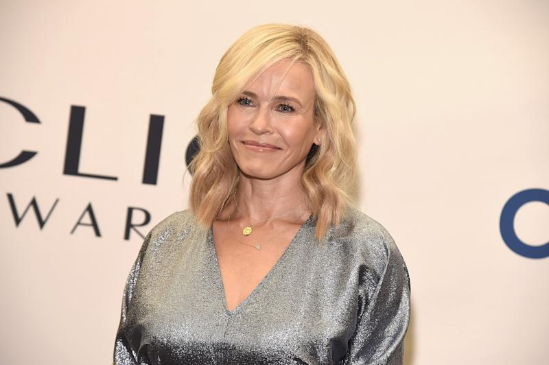 Chelsea Handler Quotes About Love