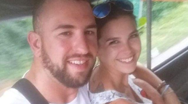 Shani's partner Sam had surprised her with a trip to Phuket for her birthday. Photo: GoFundMe