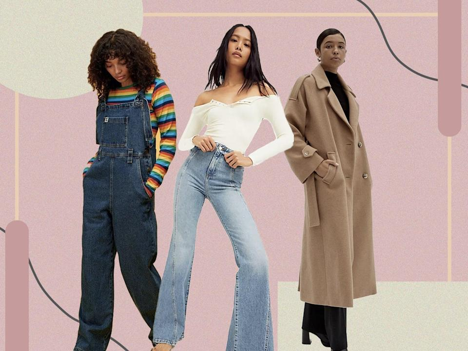 <p>We considered inseams, style, quality, value for money and the breadth of options available</p> (The Independent)