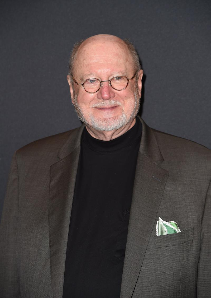 """<strong>David Ogden Stiers</strong><br /><strong>Actor (b. 1942)<br /><br /></strong>The American star, best known for playing Major Charles Emerson Winchester in the US war-based comedy&nbsp;M*A*S*H, <a href=""""http://www.huffingtonpost.co.uk/entry/david-ogden-stiers-dead-dies-mash-disney-voiceover-beauty-and-the-beast-cogsworth_uk_5a9bc5a9e4b089ec353b1315"""">lost his battle with bladder cancer.</a><strong><br /></strong>"""