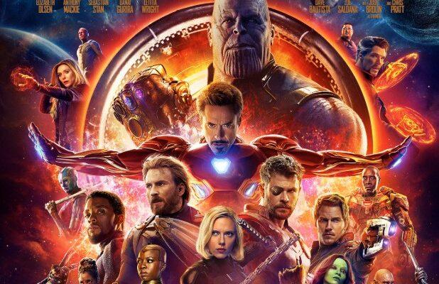 Disney+ Adds More Marvel Studios Films Ahead of Launch – Here's Why 'Infinity War' Isn't Included