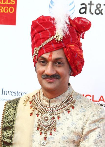 <p>Estimated Net Worth: Not known<br />Born: 23 September 1965 (age 52 years)<br />Occupation: Indian prince, probable heir of the Maharaja of Rajpipla in Gujarat. He runs a charity, The Lakshya Trust, which works with the LGBT community.<br />He is the first openly gay prince in the world. When he first came out in 2006, he faced severe backlash from family and society. </p>