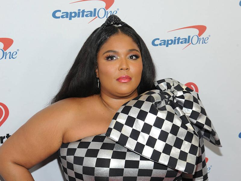 Lizzo and Beyonce lead Shorty Awards nominees