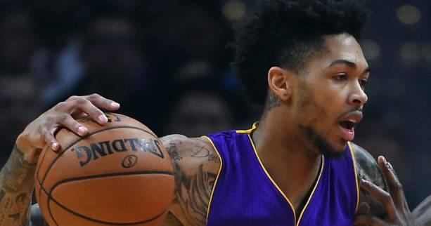 Basket - NBA - Le Top 5 de la nuit : l'envolée de Brandon Ingram