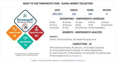 Ready-to-use Therapeutic Food