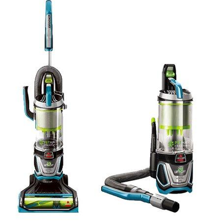 BISSELL Pet Hair Eraser Lift-Off Bagless Upright Vacuum Cleaner. (Photo: Walmart)
