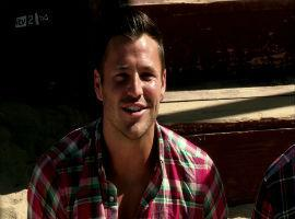 Mark Wright Admits He Wants A Normal Girlfriend