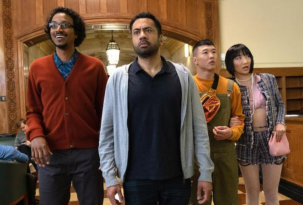 'Sunnyside' Pulled From NBC Schedule, Will Finish Season as Digital-Only Series