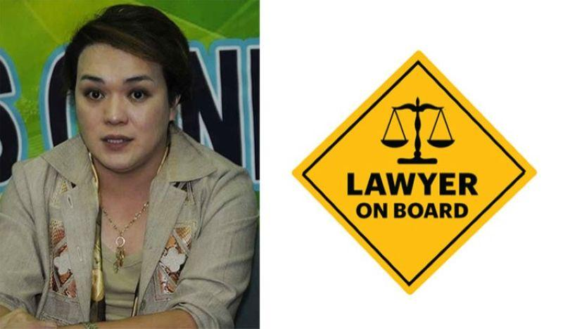 EXPLAINER: Lawyers are among APORs, persons authorized outside their residence during GCQ. What has 'Lawyer on Board' sign got to do with it?
