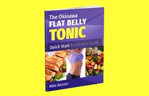 Okinawa Flat Belly Tonic provides a way to trigger the body's natural metabolic process.