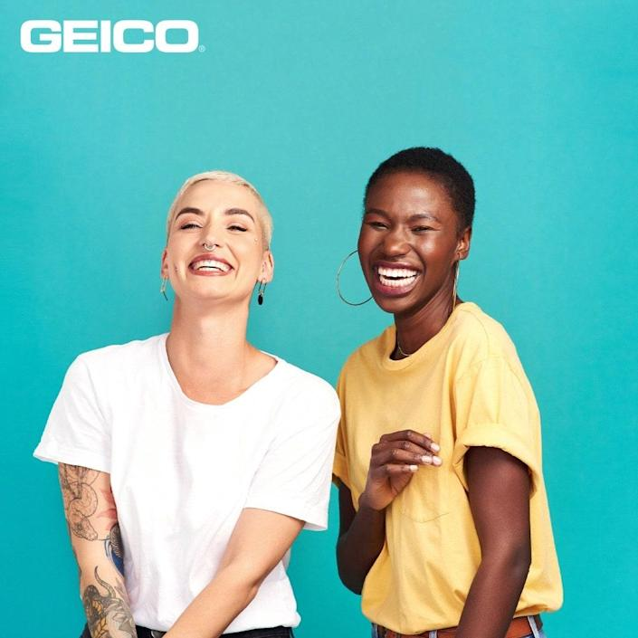 Great savings and service never go out of style! That's a fact. Get a quote with GEICO today and get a rate you can brag about.