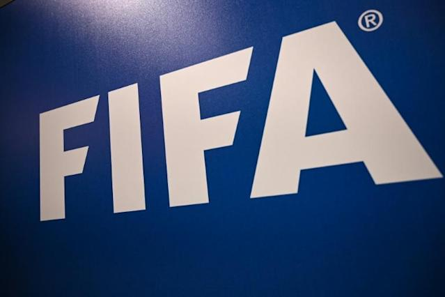 FIFA will allow leagues to open their close-season transfer windows before this delayed campaign has been completed (AFP Photo/OZAN KOSE)