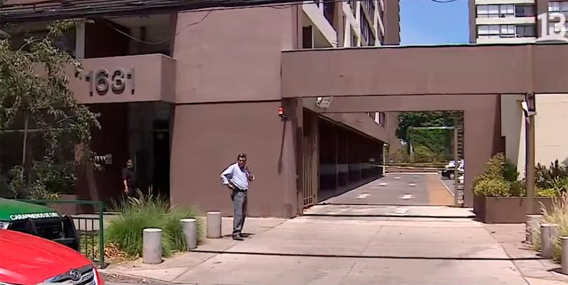 Boy dressed as Superman falls from building: A witness said the boy was screaming and then fell.