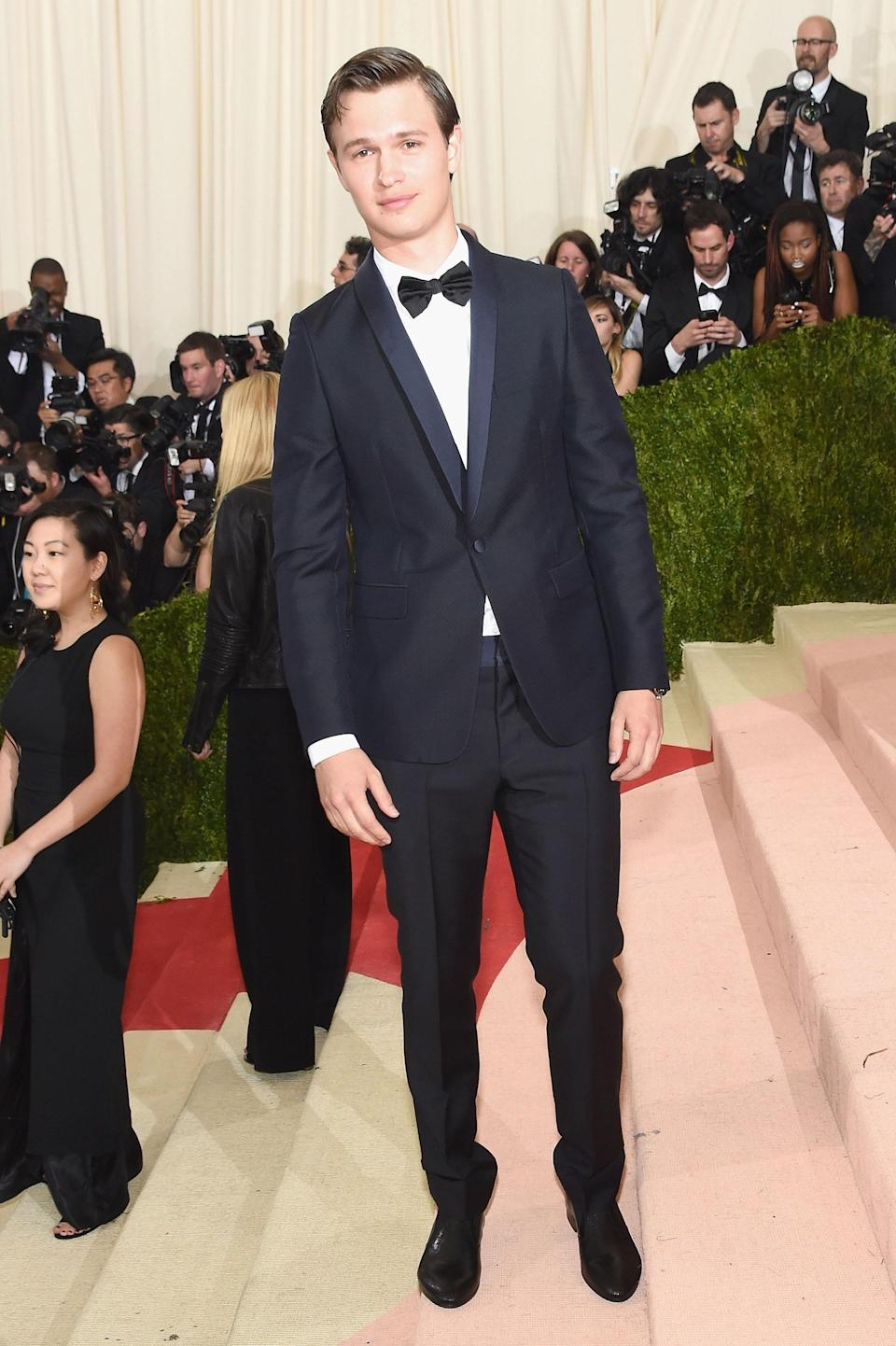 """<h1 class=""""title"""">Ansel Elgort</h1> <cite class=""""credit"""">Photo: Getty Images</cite>"""