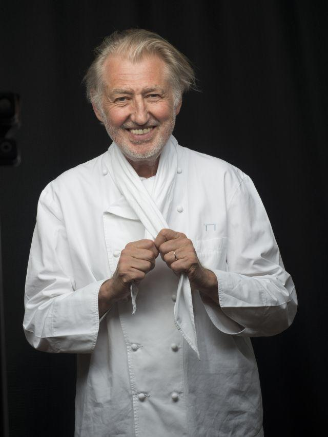 French chefs Pierre Gagnaire and Anne-Sophie Pic awarded new stars in Michelin's 2020 Great Britain and Ireland Guide